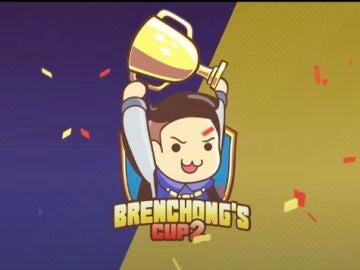 Bren Chong Cup 2