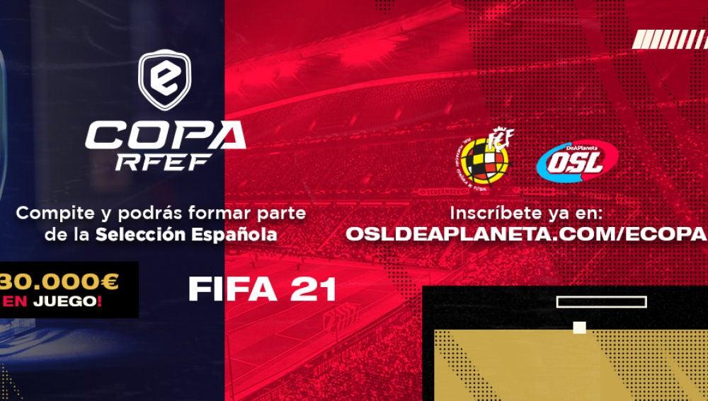 eCopa RFEF 2021