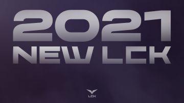 LCK League of Legends