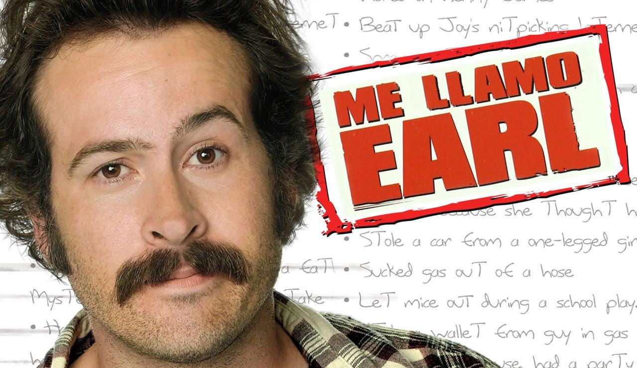 Me llamo Earl (temporada)