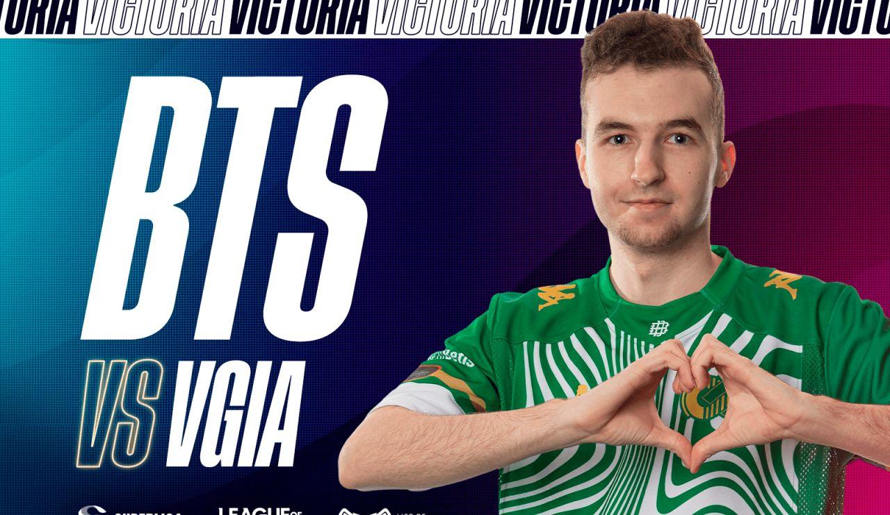 Superliga League of Legends