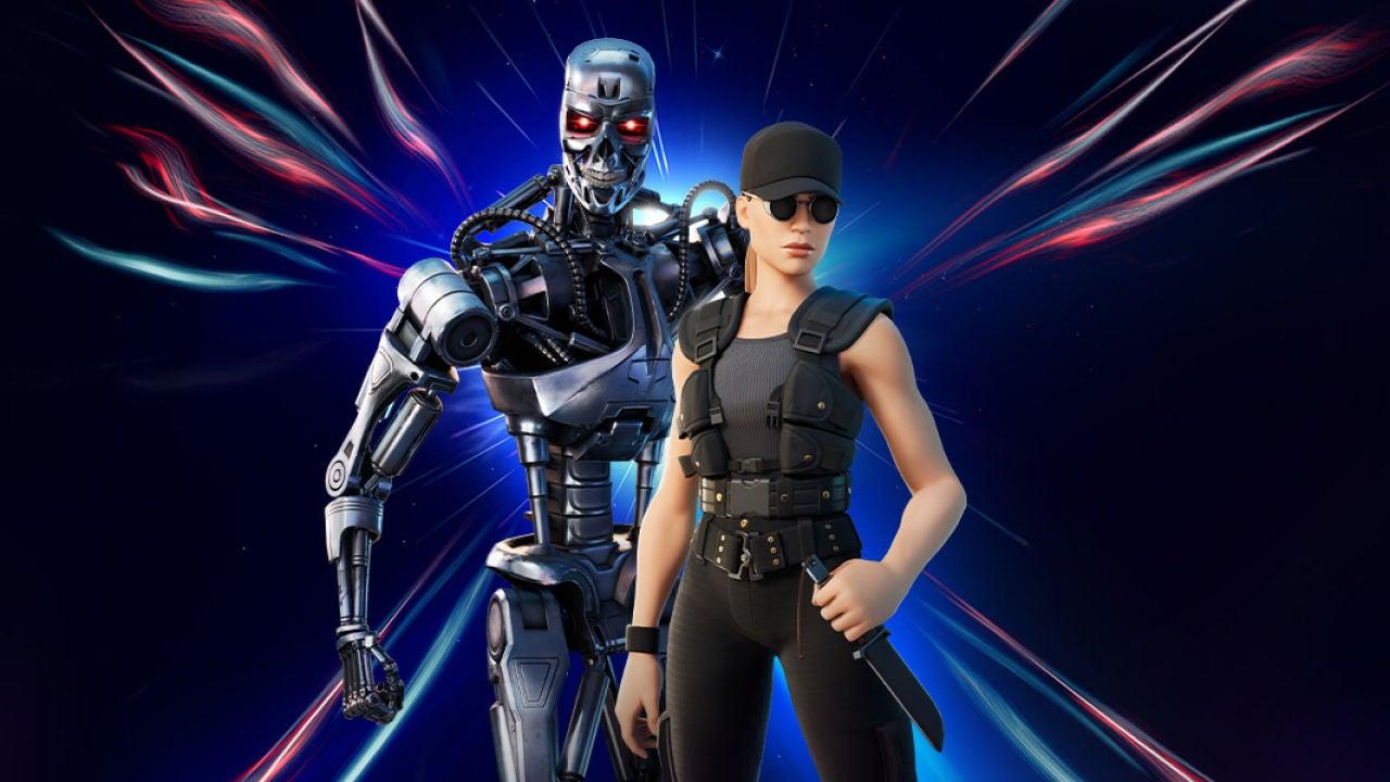 Terminator y Predator se suman al variado elenco de skins de Fortnite: Battle Royale - VÍDEO