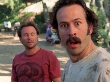 Earl y Randy se vuelven ecológicos para enmendar un error del pasado
