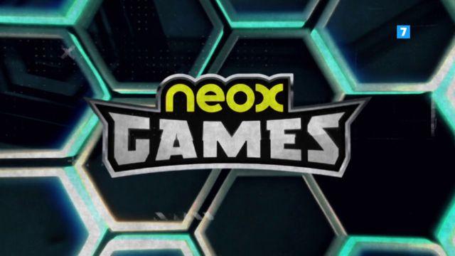 Vuelve a Neox el programa de 'Neox Games' con todas las novedades de la eCopa RFEF 2021
