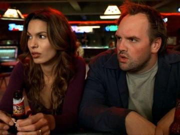 Randy y Catalina