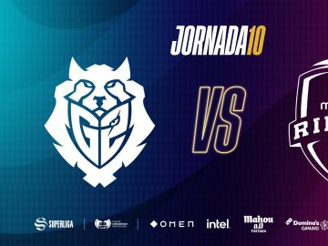 Superliga League of Legends
