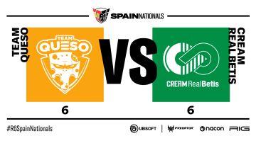 Spain Nationals Rainbow Six Siege