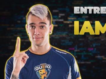 iAmJP, campeón mundial de Clash Royale