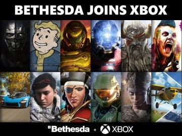 Bethesda + Xbox