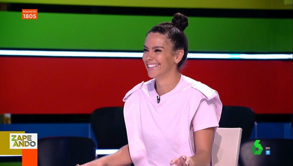 Cristina Pedroche presentará 'Love Island'