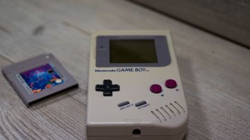 Game Boy  de Nintendo