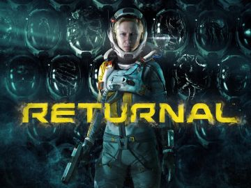 Returnal para PS5