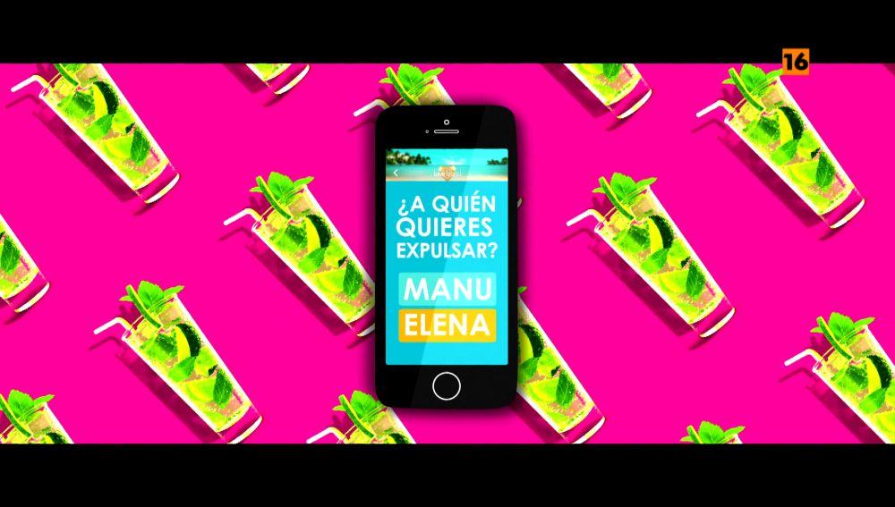 Descárgate la app de 'Love Island' y toma el mando