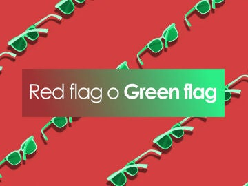 Green flag o red flag