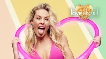 Fiona, concursante Love Island España