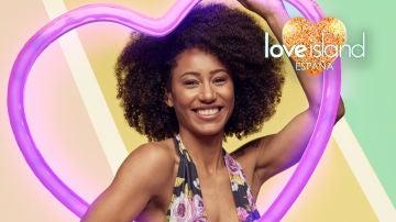 Bea en Love Island