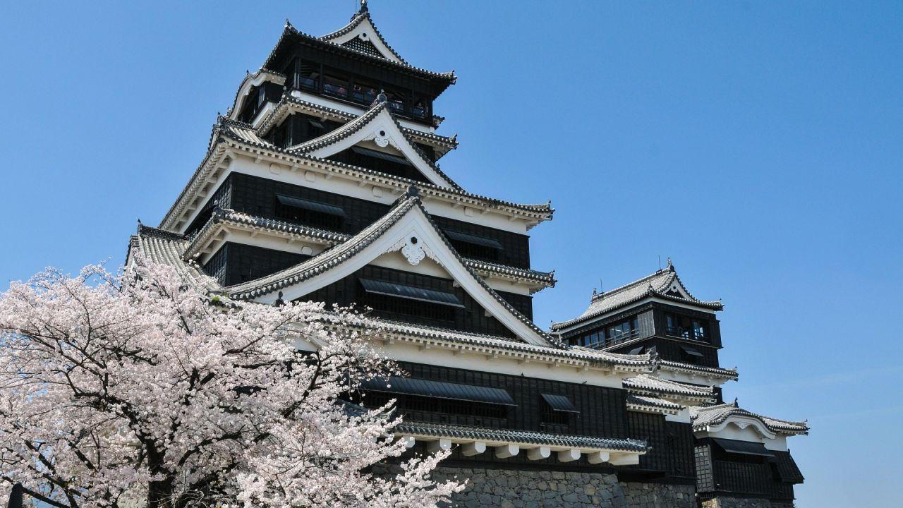 Estas fotos de castillos japoneses es todo lo que necesitas para querer ir a Japón