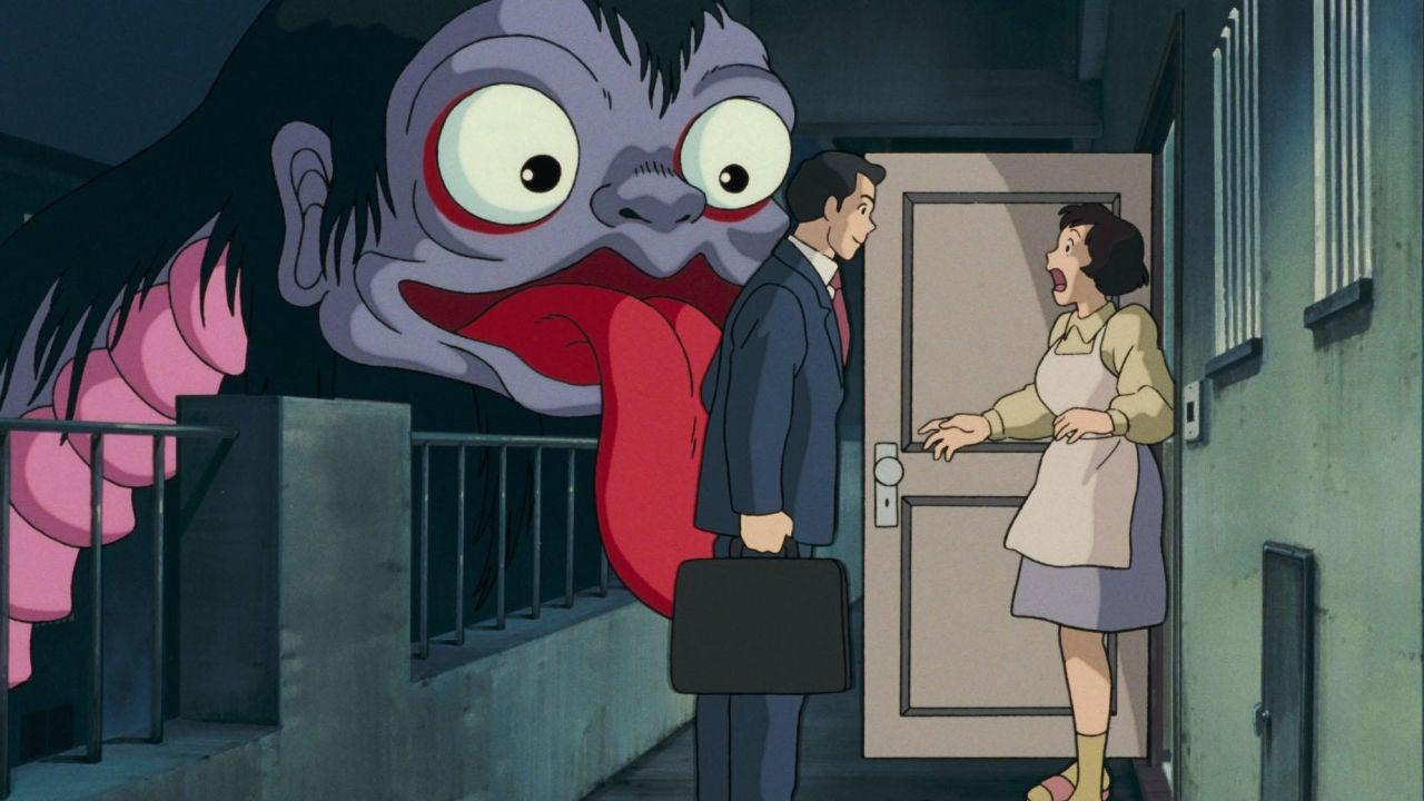 No siempre son aterradores: 5 monstruos japoneses con los que no podrás parar de reír