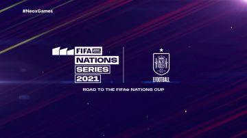 FIFA eNations Series 2021