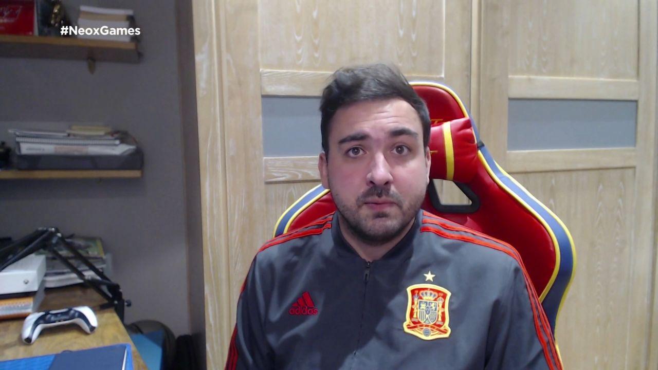 Hablamos con Alfonso Ramos, seleccionador de la selección española de eSports - VÍDEO