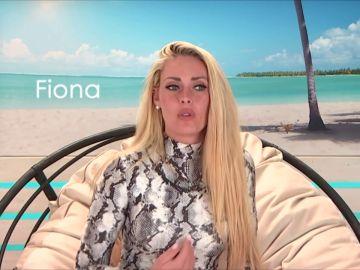 """Fiona reacciona al tonteo de Jesús con Adele: """"Que haga lo que quiera pero con respeto"""""""