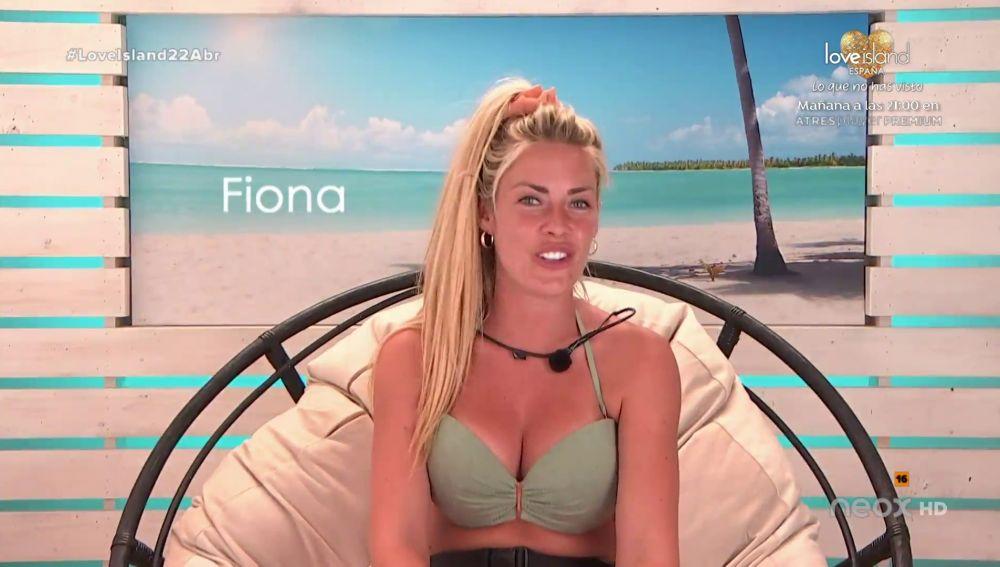 ¿Serán compatibles Fiona y Moure?
