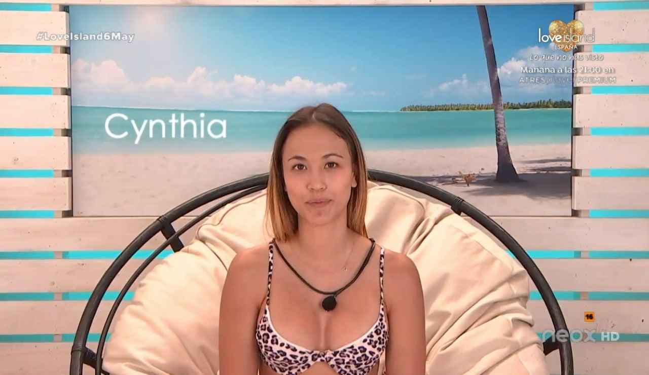 Cynthia