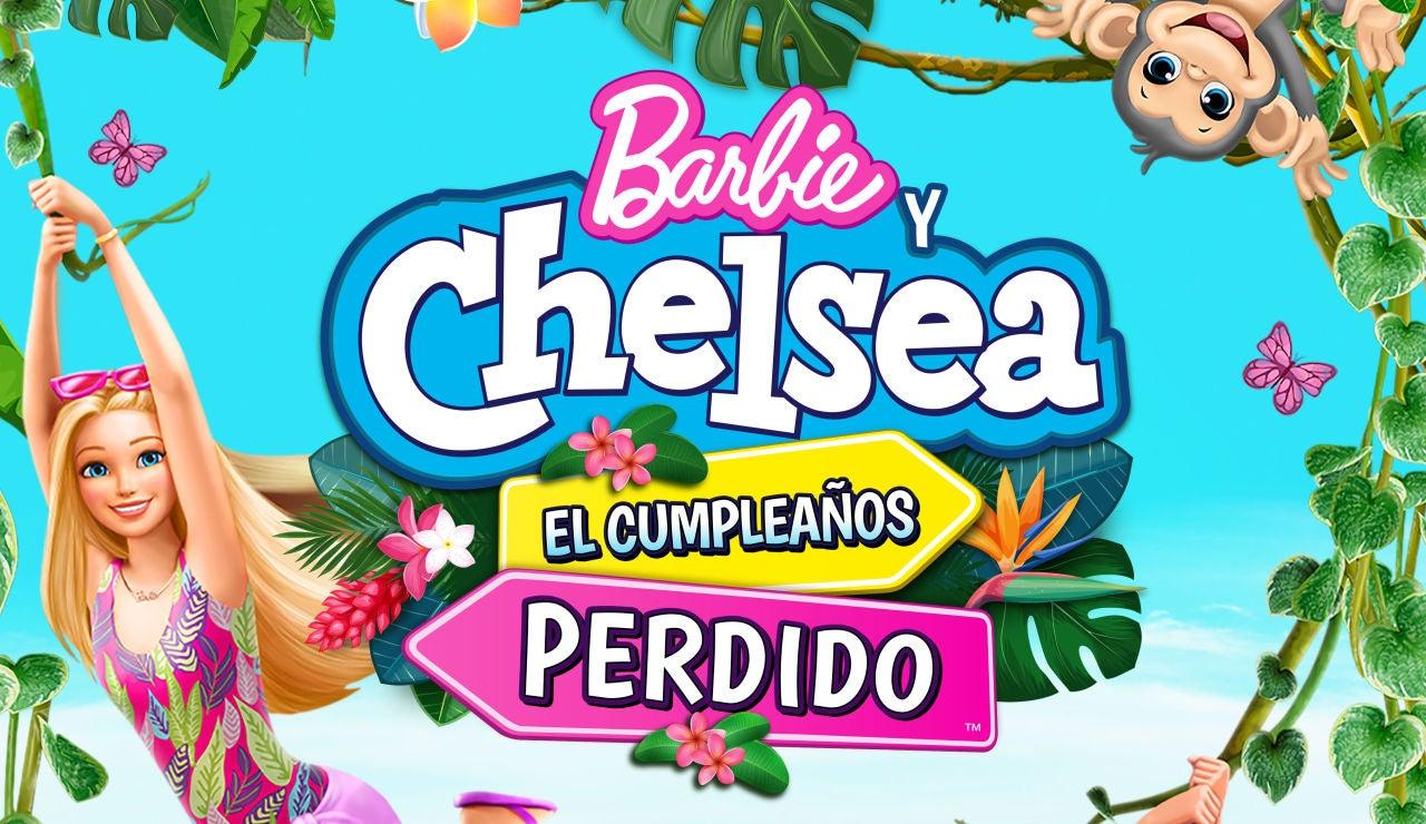 Barbie y Chelsea: El cumpleaños perdido