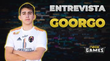 Entrevista Goorgo