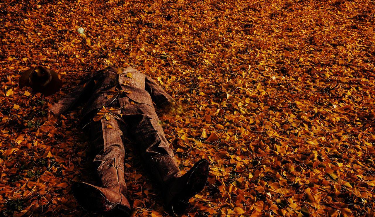 El rescate más macabro: Confunden a una muñeca con un cadáver