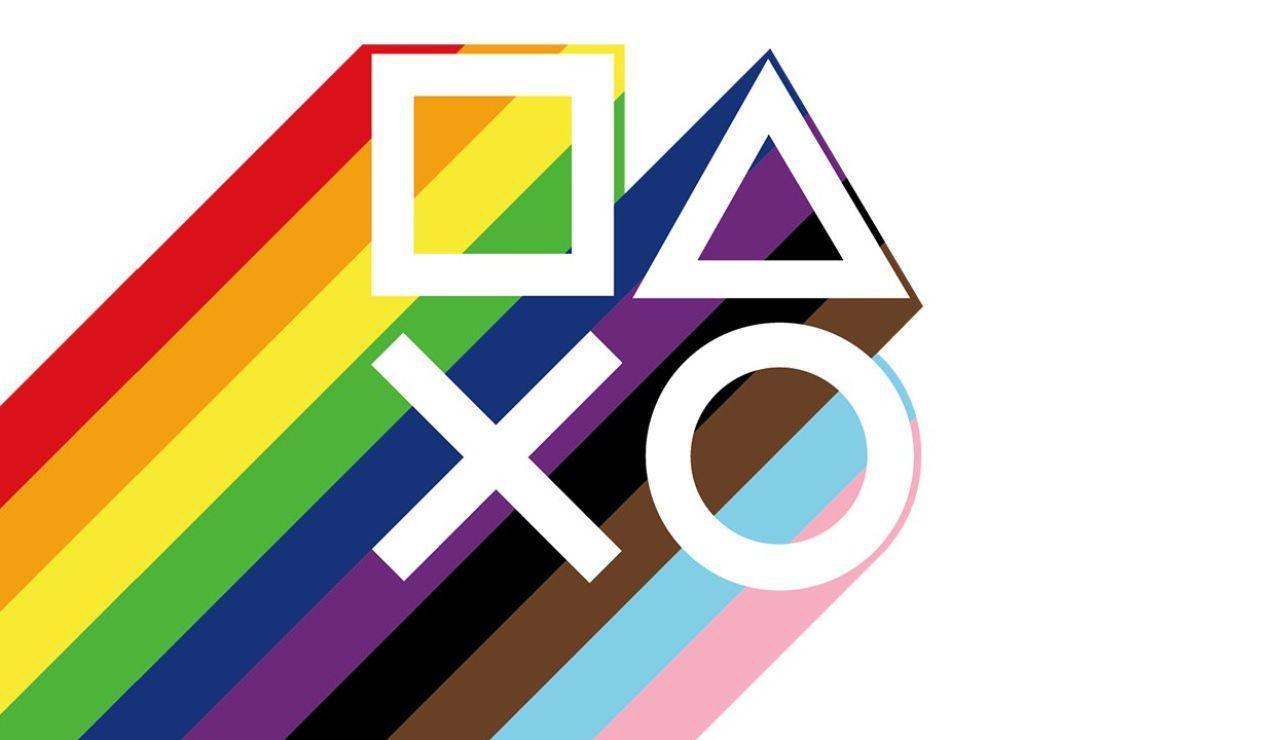PlayStation Orgullo 2021