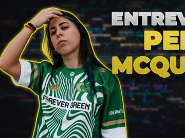 Perry McQueen