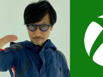 ¿Colaborará Hideo Kojima con Xbox?