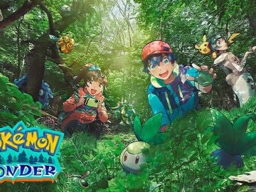 Pokémon WONDER