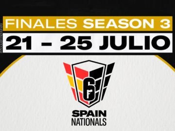 Arrancan las finales de Spain Nationals