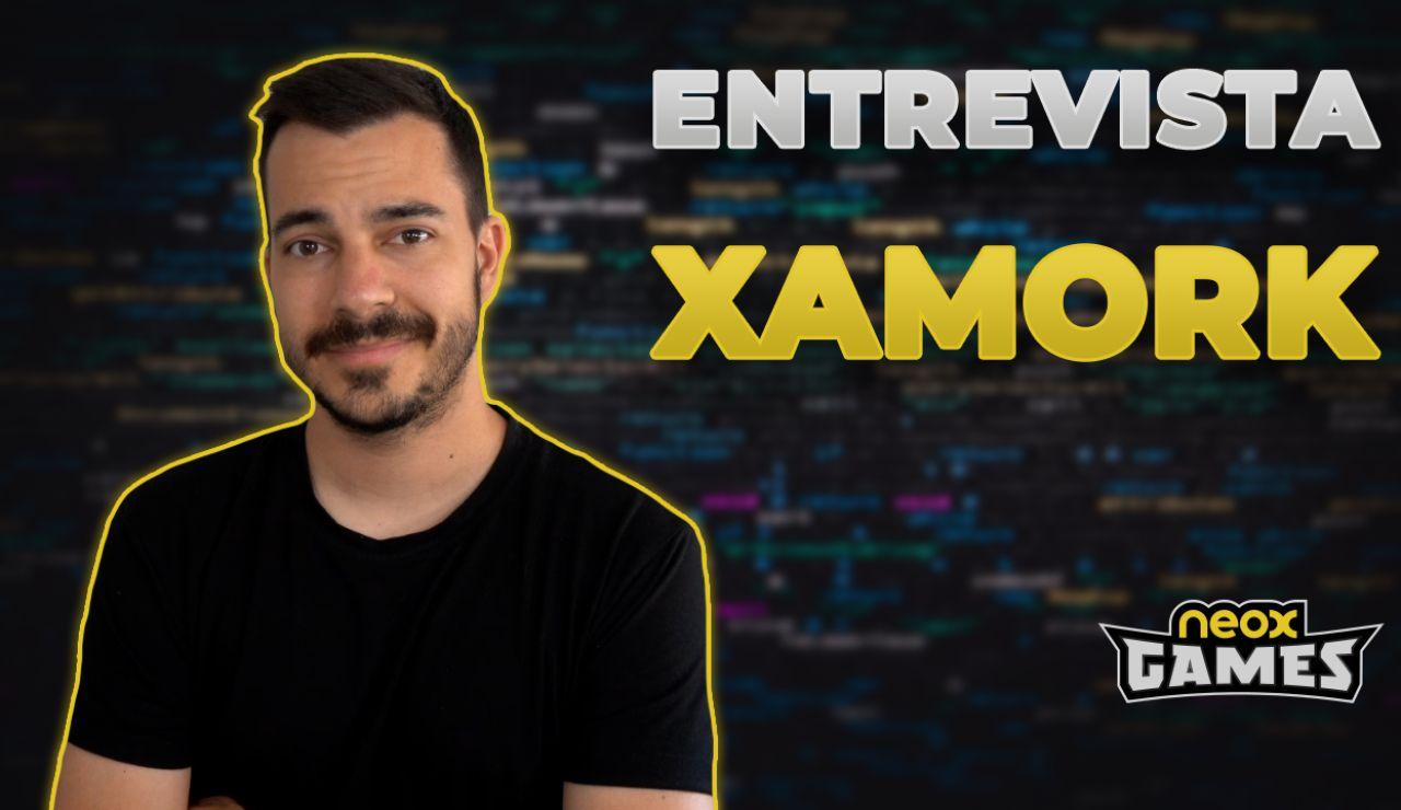 """Xamork: """"Pokémon como juego es carne de esports"""""""