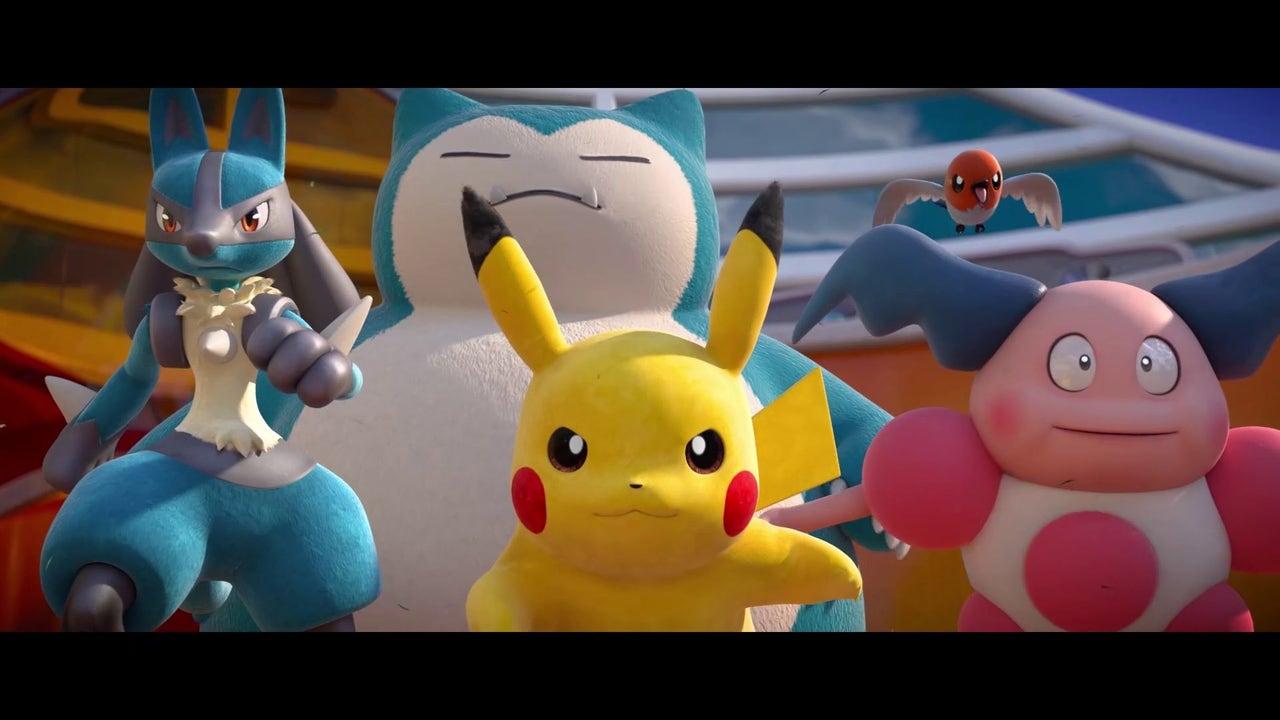 Pokémon Unite tier list: los 20 Pokémon del juegos
