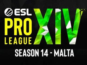 ESL Pro League 14