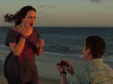 Geoff le pide matrimonio a Erika