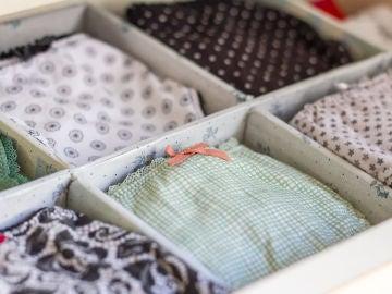 Hasta 700 piezas de ropa interior fueron robadas de una lavandería, ¿qué buscaba el ladrón?