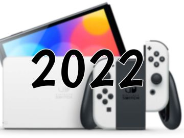 Nintendo Switch 2022