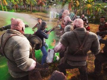 Mutantes en Hawaii: Así es el juego de supervivencia que va a arrasar en 2022