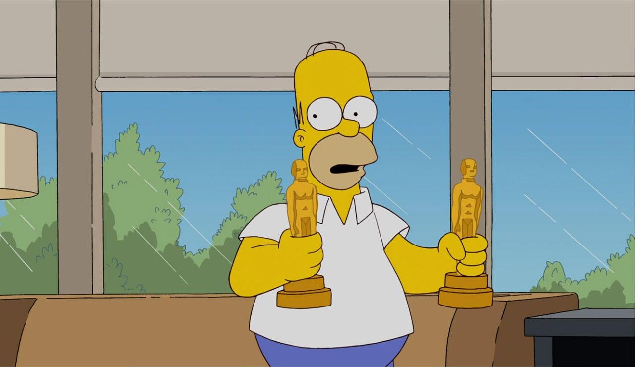 Homer, actor