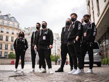 BDS Esports se clasifica para el Six Major de Suecia